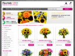 Zakelijk bloemen bezorgen, betaal op factuurbasis | Fleurtiek. nl