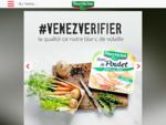 Fleury Michon, charcuterie, plat préparé, repas équilibré tout prêt, recettes Joël Robuchon