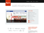 Digitální agentura - Fleveo