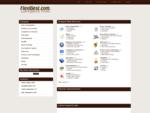Flexigest CMS - Sistema de Gestão de Conteúdos
