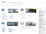 FlexInEx Skilte og informationsskabe i Aalborg Forside-1