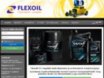 Avaleht Flexoil