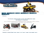 Oy Flexo-Power Ab - Etusivu