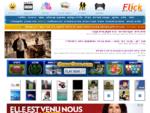פליק פורטל הנוער - משחקים סרטונים פורומים דוגמנות סלבס