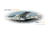 Das Rundflug Angebot: Lienz Flyers Rundflüge. Rundflüge in  Lienz,Osttirol, Dolomiten und Kärnten