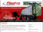 Dovozce zemědělské techniky | Fliegl Agrartechnik CZ, s. r. o.
