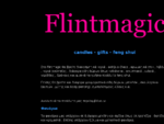 Flintmagic - candles, gifts, feng shui