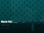 Maria Fliri - Aktuell