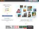 Flirtic. rs - društvena mreža za flertovanje i upoznavanje novih osoba!