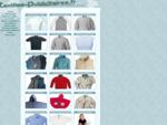Le site de Référence du Textile Publicitaire Textile - vêtement publicitaire - sportswear