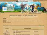Flood Online - форум для общения