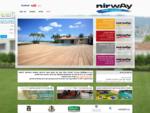 NirWay -משטחי בטיחות | משטחי גומי