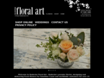 Flowers In Sunshine Coast | Florist Sunshine Coast | Online Florist Floral Art Buderim