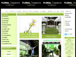 Floral Creations, ανθοπωλείο, ανθοπωλεία, θεσσαλονίκη, λουλούδια, ανθη, Φυτά, kleon gesios,