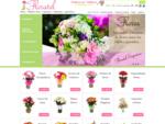 Floratel, flores a Mexico. Florería y regalos.