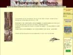 Galerie Virtuelle des oeuvres d'art (tableaux, peintures) de l'artiste peintre Florence Alfano