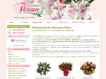 Consegna Fiori a Domicilio - Vendita Fiori Online - Florence Fiori | Florence Fiori