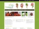 Úvod | Floresco