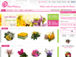 Flores, rosas, presentes, entrega de flores | FLORFLOR. PT