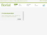 Ανθοπωλείο Ιωάννινα florial - Εισαγωγές και Χονδρικό Εμπόριο ανθοκομικών προϊόντων | Florial. gr