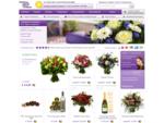 Veilingverse bloemen bezorgen | Floriënt Express