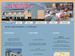 HOTEL RESTAURANT - Le Florimont