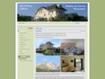 Lac Annecy Talloires Residence de tourisme Florimontane - Accueil