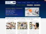 Electricien Installation electrique Entreprise electricite - Paris Paris 18 LHay Les Roses - Florin