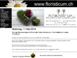 Blumen in Weinfelden