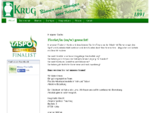 Aktuell - Krug Floristik - in Kahla und Jena