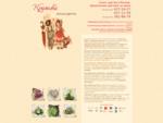 оформление цветами, магазин цветов в Москве - Кружева - новогоднее оформление, заказ букета цветов