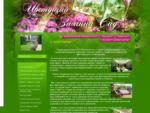 Озеленение помещений, фитодизайн, проект зимнего сада или фитодизайна интерьера ....