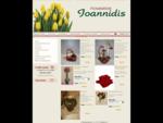 Flower Line Ioannidis