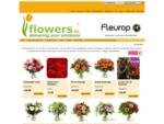 Bloemen bezorgen en bloemen bestellen bij Fleurop bloemist Flowers. NL ®