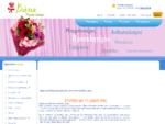 Αρχική | Καλωσορίσατε στην ιστοσελίδα μας - Ανθοπωλέιο, Αποστολή λουλουδιών, Ανθοστολισμοί