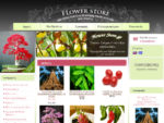 Flowerstore. gr | Σπάνιοι σπόροι λουλουδιών από όλο τον κόσμο - Rare Flower Seeds from across the