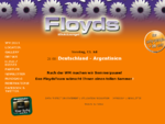 Floyds, Party, Karaoke- Home