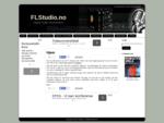 FLStudio. no