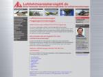 — Luftfahrtversicherung 24.de