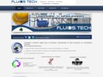 Fluids Tech. Somos distribuidores de productos de marcas de prestigio como HYDAC, REXROTH, NORGRE