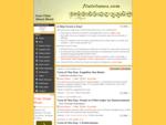 Free Flute Sheet Music   flutetunes. com