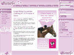 Flutterbye Equestrian - Online Equestrian Clothing Store