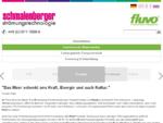 Schmalenberger - fluvo® ist die Marke für innovative Schwimmbadattraktionen.