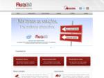 Fluxo360 - Comunicação e Tecnologia