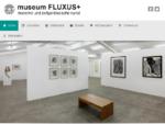 Startseite museum FLUXUS