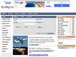Fly-billig. no - Fly-billig finn de billigste flybillettene