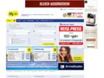 Billigflüge Preisvergleich und Buchung