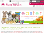 Send Flowers to NZ | Gift baskets NZ gift hampers | buy birthday gifts online | Free Delivery |