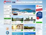 airberlin holidays - Reisen Flug & Hotel online buchen - Zusammen ist schöner!