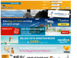 All inclusive hotell billiga resor Allinclusive